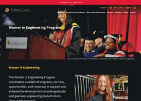 wie.umd.edu