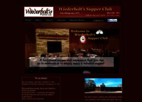 Wiederholtssupperclub.homestead.com