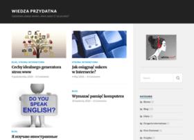 wiedzaprzydatna.wordpress.com