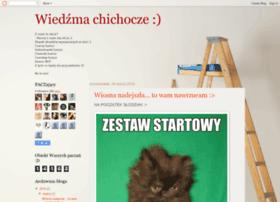 wiedzmichichot.blogspot.com