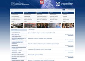 wieik.pk.edu.pl