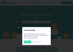wieisdebestemakelaar.nl