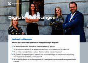 wiekiesjij.nl