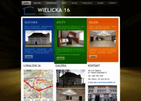 wielicka16.pl