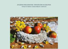 wielkanocne.com.pl