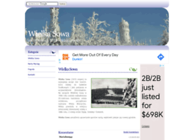 wielkasowa.com.pl