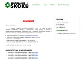 wielkopolskaskok.pl