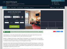 wielopole-hotel-krakow.h-rez.com