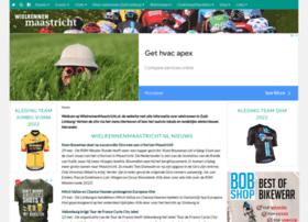 wielrennenmaastricht.nl