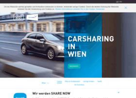 wien.car2go.com