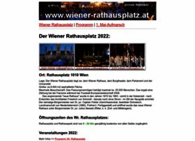 wiener-rathausplatz.at