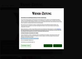 wiener-zeitung.at