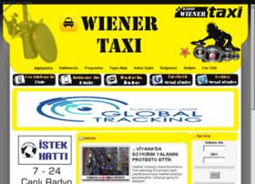 wienertaxi.com