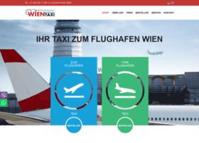 wienflughafentaxi.com