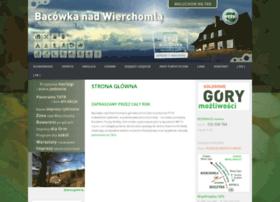 wierchomla.pttk.pl
