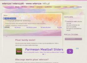 wiersze.info.pl