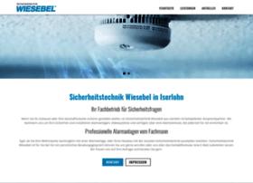 wiesebel.de