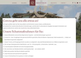 wiesenhof-zillertal.at