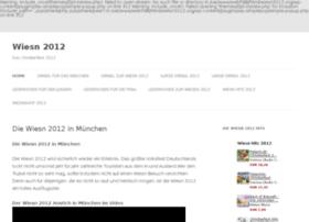 wiesn2012.org