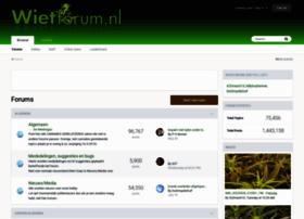 wietforum.nl