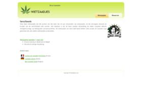 wietzaadjes.com