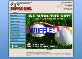 wiffleball.com