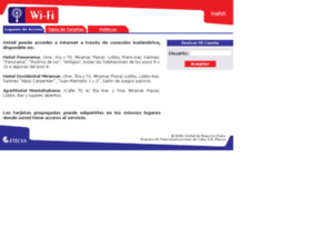 wifi-etecsa.co.cu