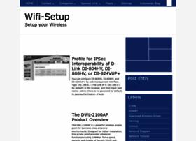 wifi-setup.blogspot.com