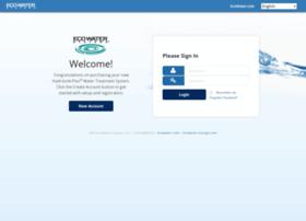wifi.ecowater.com