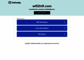 wifi2hifi.com