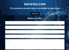 wififog.com