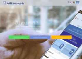 wifimetropolis.com