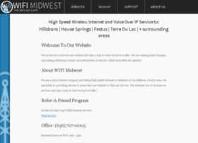 wifimw.com