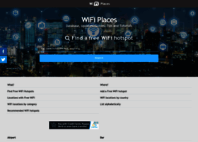 wifiplaces.evidweb.com