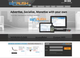 wifirush.com