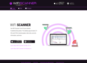 wifiscanner.com