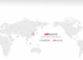 wifiworld.co.kr