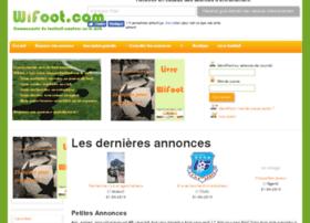 wifoot.com