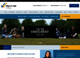 wigan-leigh.ac.uk