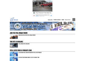 wigan.vitalfootball.co.uk