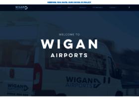wiganairports.co.uk