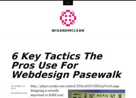 wigandmclean.wordpress.com