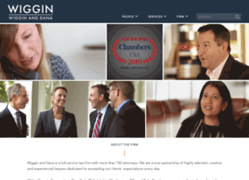 wiggin.com