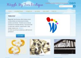 wigglemytoesboutique.com