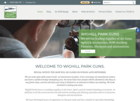 wighillparkguns.co.uk