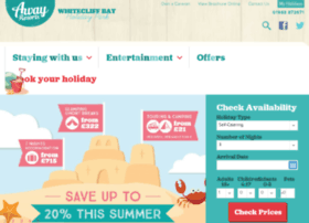 wight-holidays.com