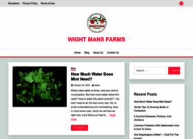 wightmansfarms.com