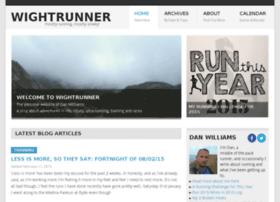 wightrunner.com
