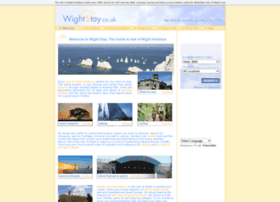 wightstay.co.uk