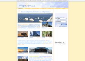 wightstay.co.uk